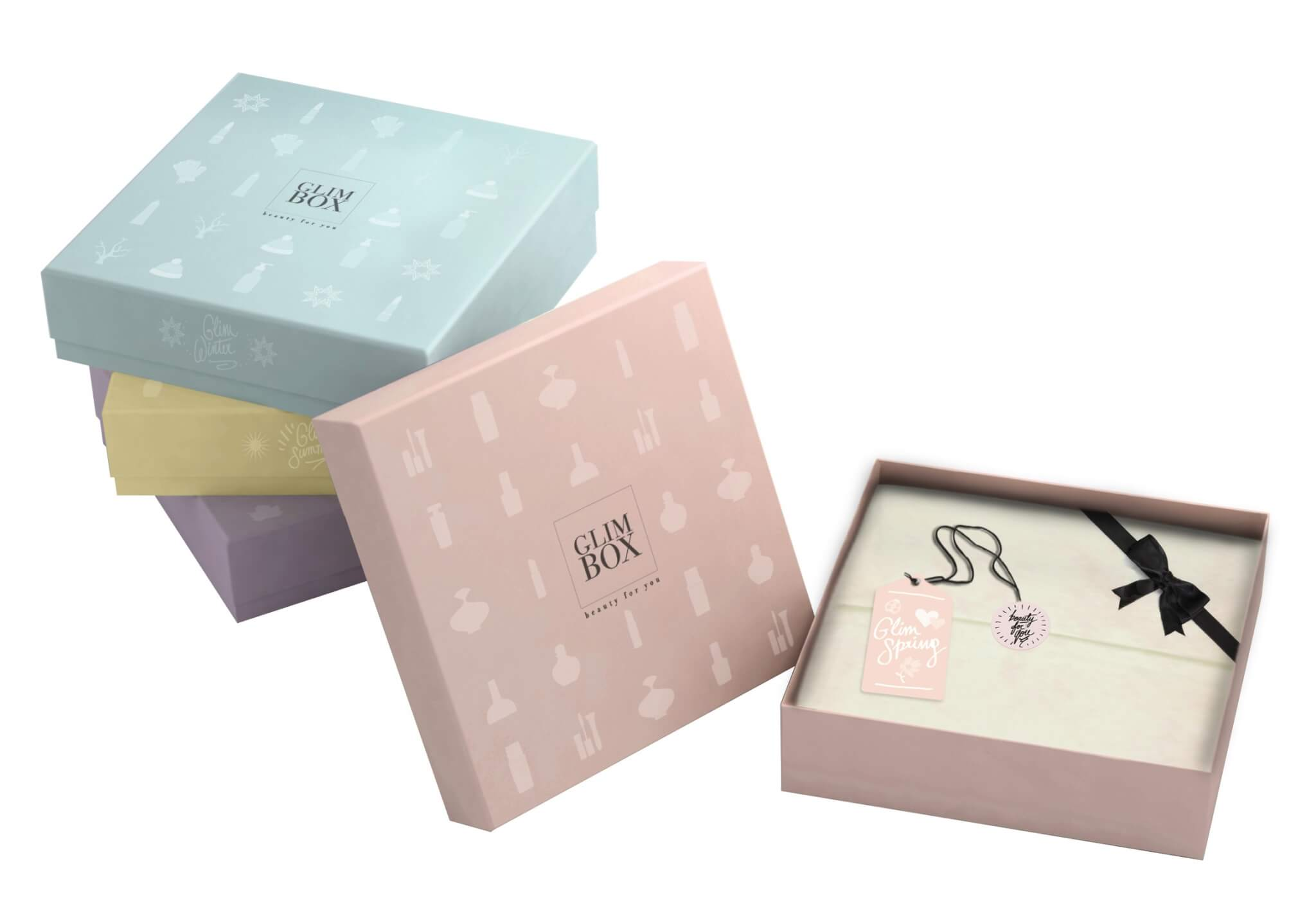 cajas de maquillaje mensuales