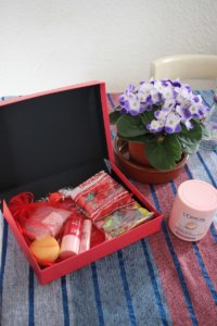 Caja Beautiful Box